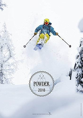 Powder 2018: Freeski-Kalender