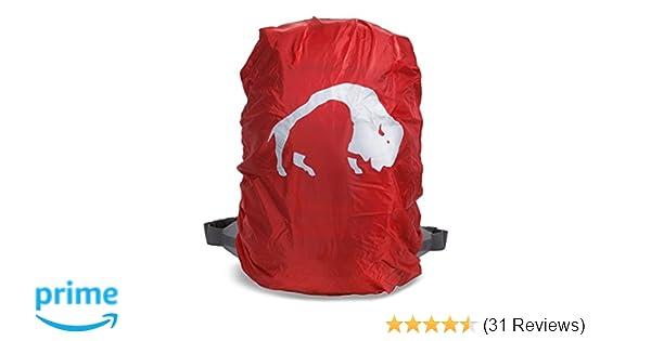 Regenschutz für Rucksack Schutzhülle Schutz Regen Rain Flap Tatonka