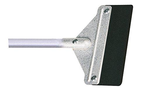 SYR 890616-Raschietto da pavimento con manico in alluminio, 1370 mm,
