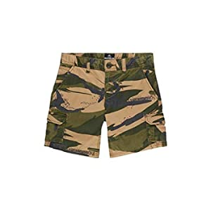 O'Neill LB Cali Beach Cargo, Pantaloncini Uomo, Blu, 164