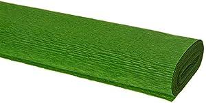 Interdruk BIKW117 Premium 117 Zielony - Papel crepé (200 x 50 cm)