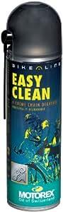Motorex facile à nettoyer Chaîne Aérosol Dégraissant, Homme, Easy Clean, multicolore