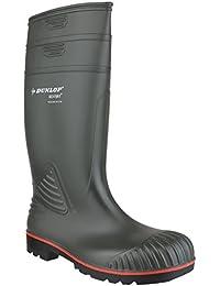 Dunlop A442631 Actifort Wellington de sécurité