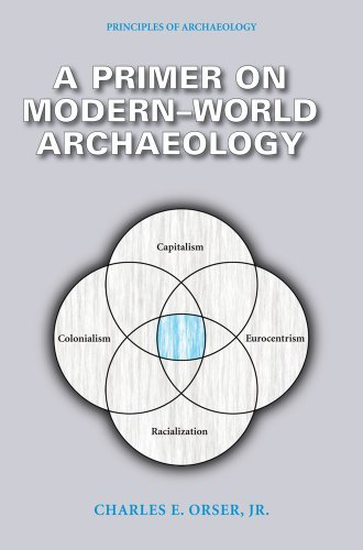 A Primer on Modern-World Archaeology (Principles of Archaeology) by Charles E. (2014-09-01)