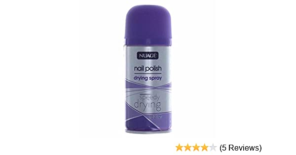 Nail Polish Quick Rapid Drying Dryer Spray Dry In 60 Seconds