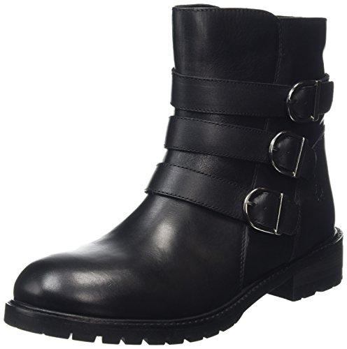 Hush Puppies Jane Klain, Stivaletti Donna, Nero (Nero), 38 EU