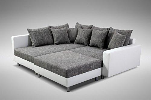Ecksofa Couch –  günstig Modernes Sofa Couch  Eckcouch Bild 5*