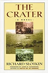 The Crater by Richard Slotkin (1996-06-02)