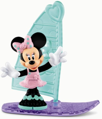 Fisher-Price Minnie Mouse Beach Pack