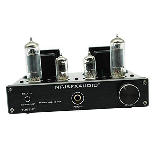 ▷ Preamplifier Valves for Sale on-line - The Buyer's Guide