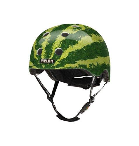Melon-Urban-Active- Kollektion-Helm, unisex, wassermelone
