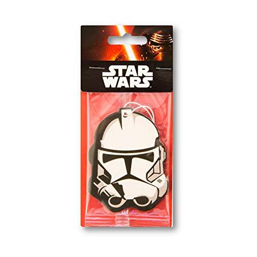 Disney, deodorante per auto a forma di soldato Clone trooper di Star Wars