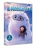 Il Piccolo Yeti  ( DVD)