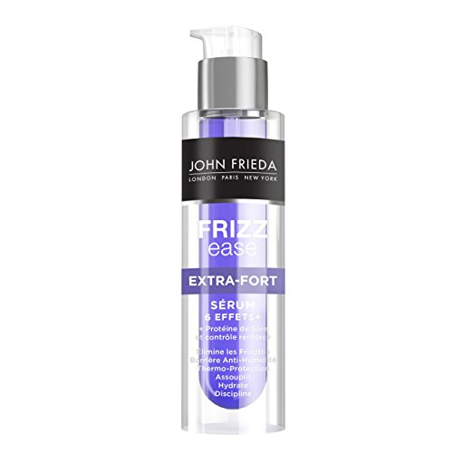 JOHN FRIEDA Frizz Ease Extra Fort Sérum 6 Effets+ 50 ml