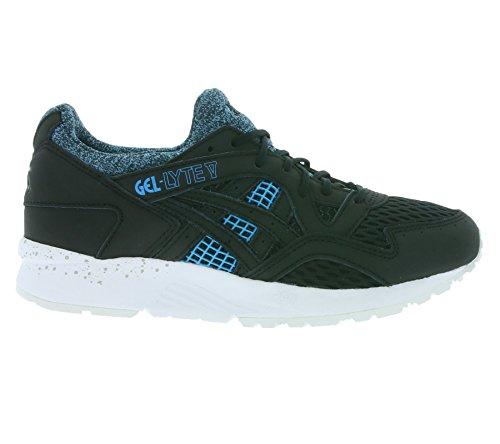 Asics Gel Lyte V chaussures Schwarz