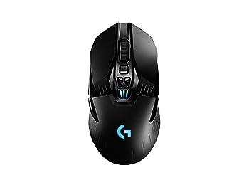 Logitech G903 Lightspeed Kablosuz Oyun Mouse'u