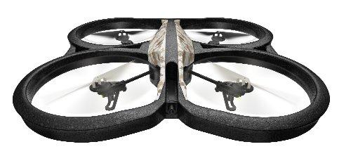 Parrot AR Drone 2.0 Elite Edition Quadricopter (Sand)