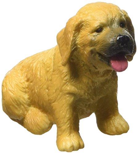 Cucciolo di Golden Retriever Collecta cod. 88117