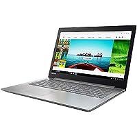 Lenovo Laptop 15.6 Inch ,500 GB,4 GB RAM,Intel 7th Generation Core i3,DOS,Black - 81DE00V-RAK