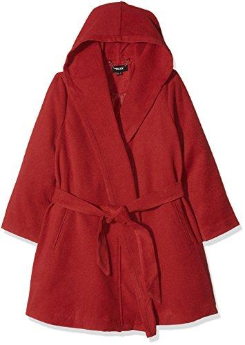 Mexx Damen Mäntel Women Coat Rot (rosewood 148)