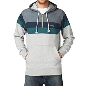 Sweater Hooded Men Rip Curl Archive Pop Over Hoodie