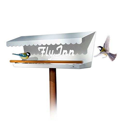 Kräuter-Design Vogelrestaurant Fly Inn