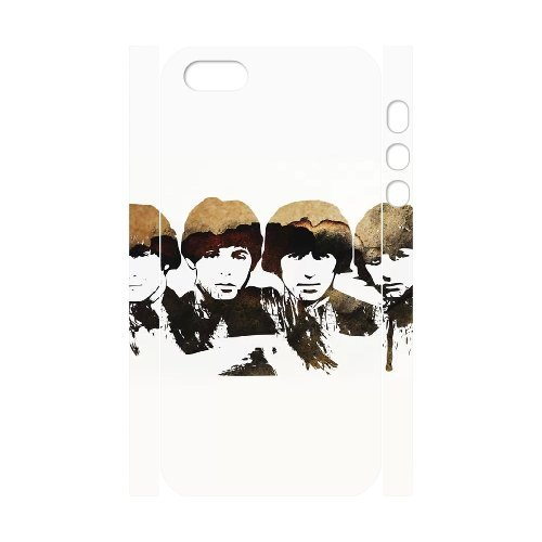LP-LG Phone Case Of The Beatles For iPhone 5,5S [Pattern-6] Pattern-2