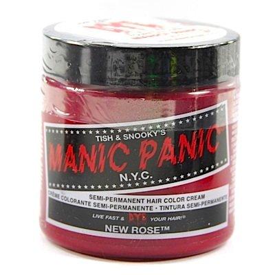MANIC PANIC CLASSIC NEW ROSE