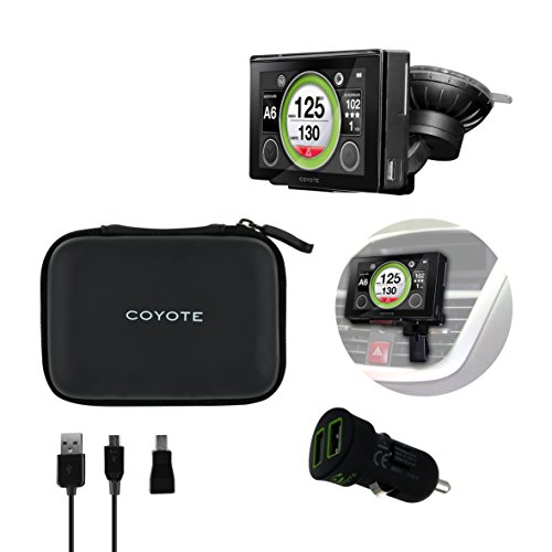 ACCESORIO COYOTE - Pack de accesorios 3-in-1 compatible con el COYOTE