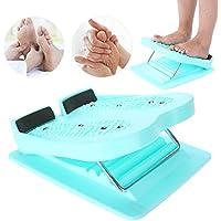 Placa De Estiramiento Corrección Del Tobillo Equipo De Rehabilitación Yoga Antideslizante Con Manija Soporte De Pie Tire De La Placa