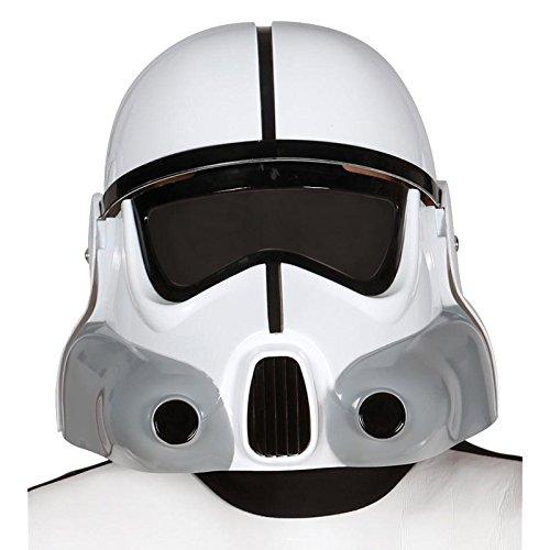 r Soldat der Galaxie (Weltraum Kostüme Für Erwachsene)