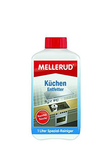 Preisvergleich Produktbild MELLERUD Küchen Entfetter 1,0 L, 2001002169