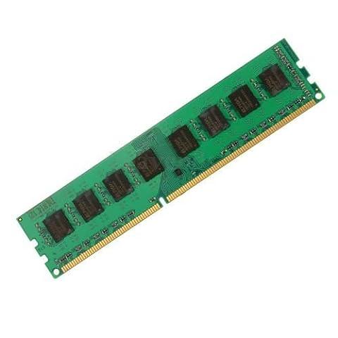 Module de memoire - TOOGOO(R)Module 8 GB de memoire PC RAM DDR3 PC3-10600 1333MHz DIMM de bureau pour le systeme AMD