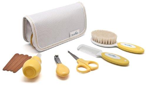 Nuvita Yellow Baby Care Kit