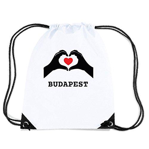JOllify BUDAPEST Turnbeutel