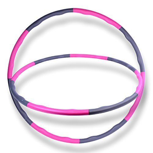 Diy Weighted 1kg – Fitness Hula Hoops