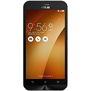 Asus Zenfone Go 5 5 LTE (Grey, 32 GB) (2 GB RAM): Amazon in: Electronics
