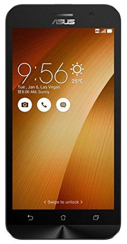 Asus Zenfone Go 5.0 LTE 2nd Gen (Gold, 16 GB) (2 GB RAM)