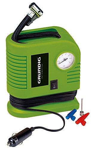 GRUNDIG 46936 100 psi Compresor de aire