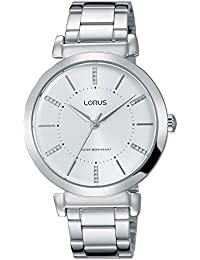 Lorus Watches Damen-Armbanduhr RG205LX9