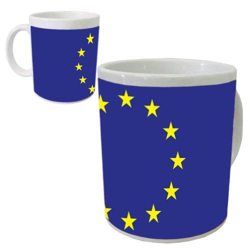 CBK Kaffeebecher Europe