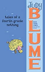Tales of a Fourth Grade Nothing by Judy Blume (2007-04-19)
