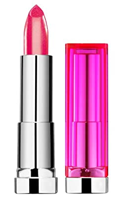 Maybelline Jade Color Sensational Popsticks Lipgloss 30 Pink Lollipop, 5 g