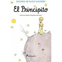 El Principito (Antoine de Saint-Exupéry)