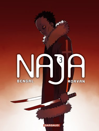 Naja Vol.3 par MORVAN Jean David
