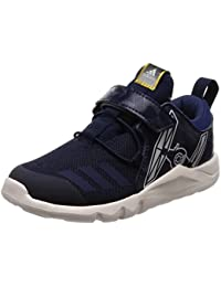 sports shoes 362cf 3dcc9 adidas Starwars Rapidaflex I, Chaussons Mixte bébé, Bleu  (MaruniIndnobBlatiz