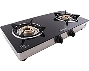 Sunflame Classic 2B Gas Stove Cooktop