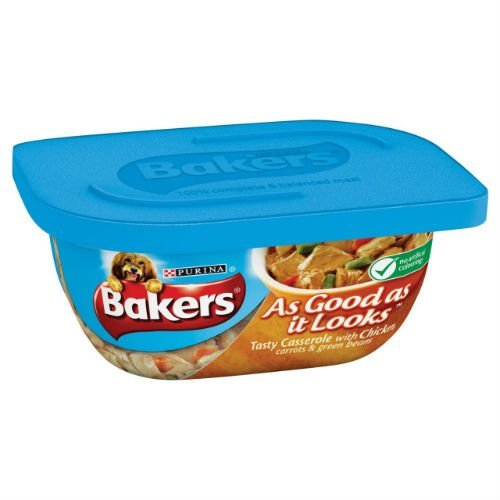 bakers-as-good-as-it-looks-tasty-casserole-with-chicken-carrots-green-beans-280g-case-of-6-by-bakers