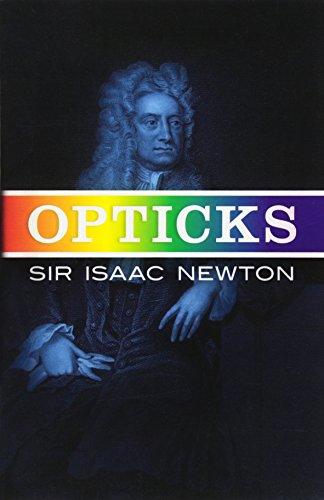 Opticks (Dover Books on Physics)