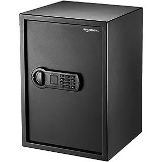 AmazonBasics Coffre-fort pour domicile, 50 l